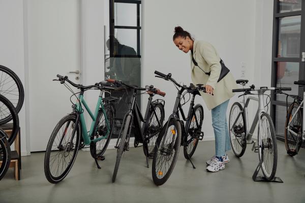 Test-Ride Brands