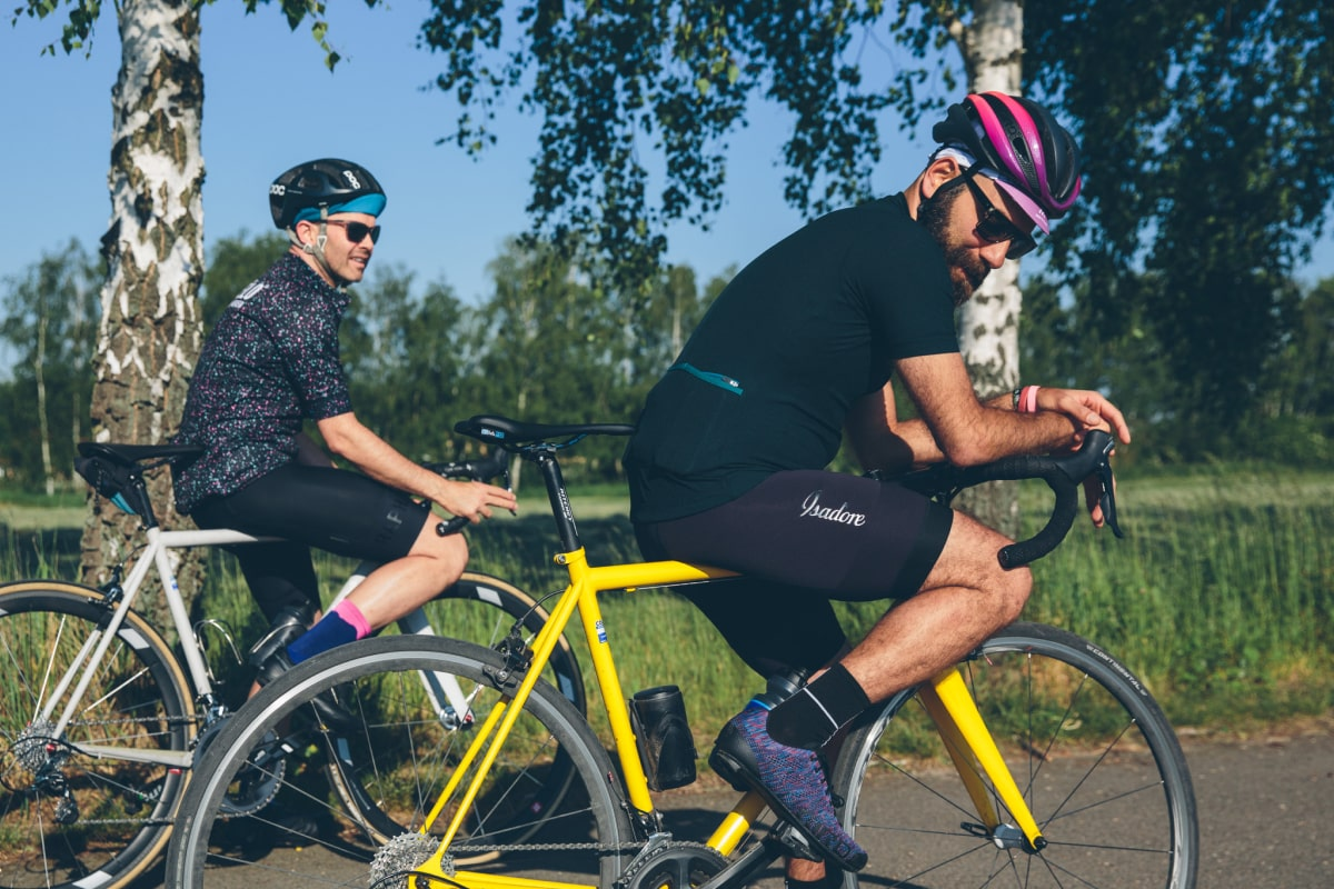 Fahrradleasing mit ListNRide